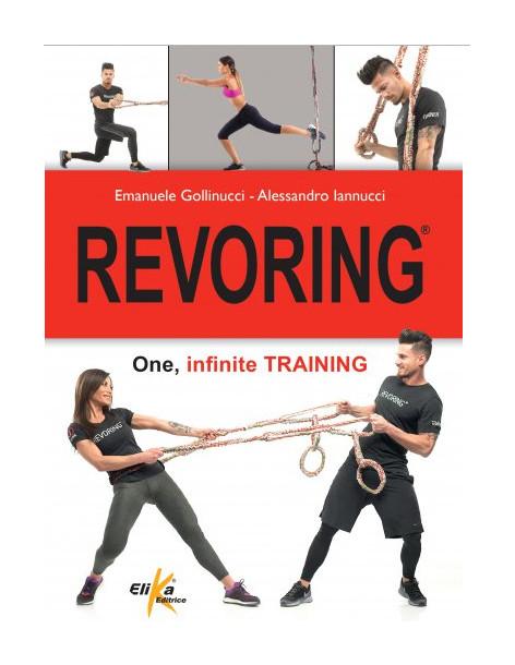 Libro Revoring: one,...