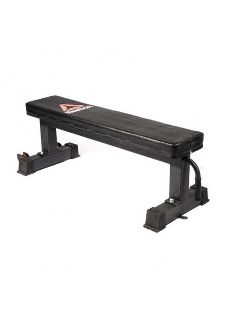 Pro Flat Bench Reebok -...