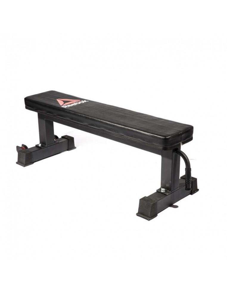 Pro Flat Bench Reebok - Panca Piana