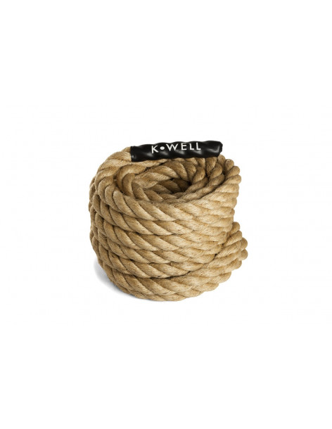 TRAINING ROPE KWELL® - cm...