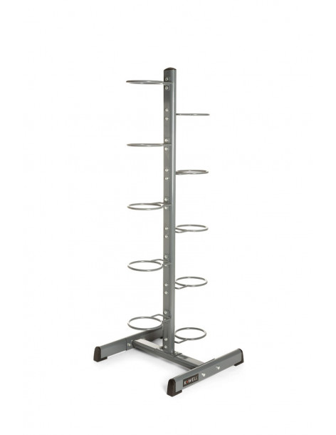 Medicine Ball Rack - 10 places