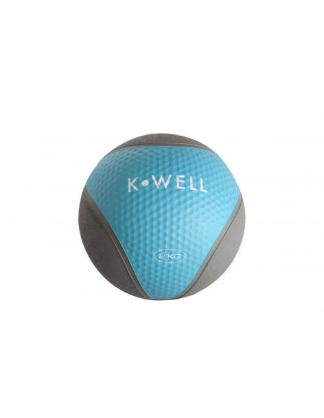 MED BALL kg. 2